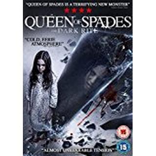 Queen Of Spades - The Dark Rite [DVD]